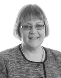 Helen Nilen BA (Hons) FInstAM