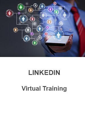 LinkedIn (Virtual)