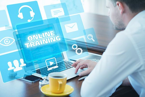 Virtual, Practical Training