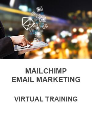 MailChimp Email Marketing (Virtual)