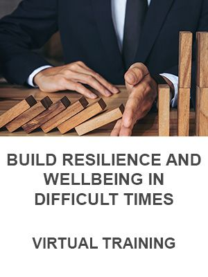 Resilience and Wellbeing (Virtual)
