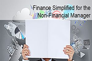 Finance for Non-Finance Mgrs
